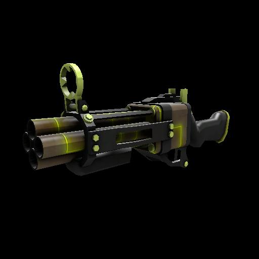 Uranium Iron Bomber