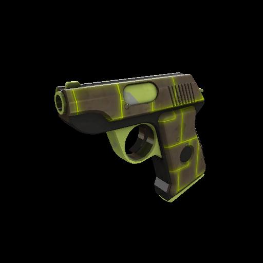 Uranium Pistol
