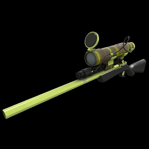Uranium Sniper Rifle