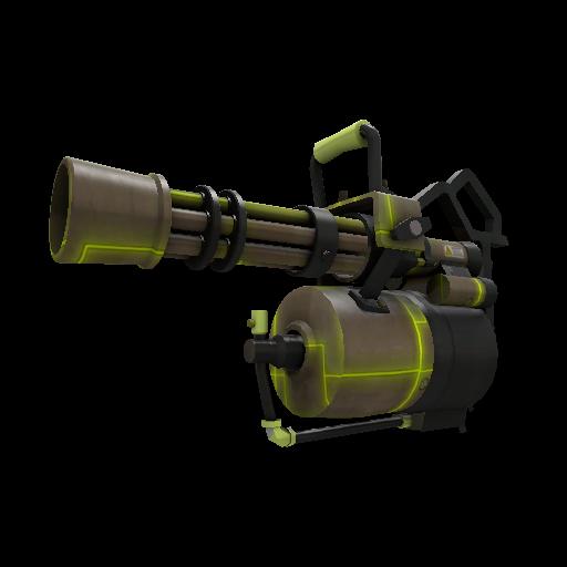 Uranium Minigun