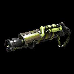 Uranium Degreaser (Field-Tested)