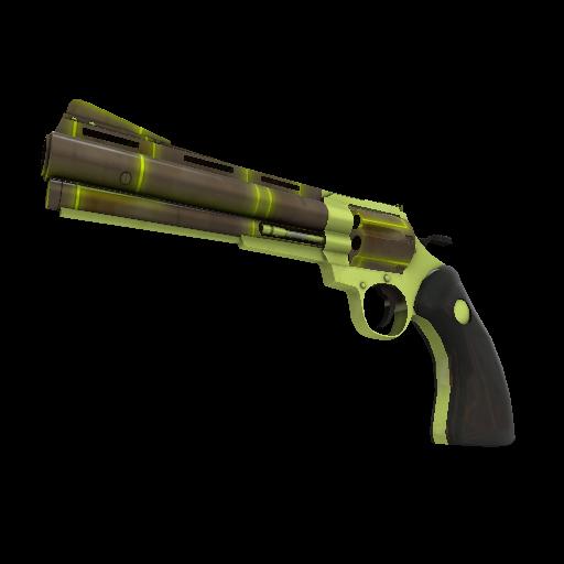 Uranium Revolver