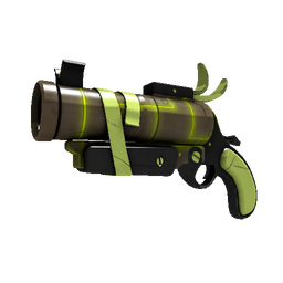 Uranium Detonator (Minimal Wear)
