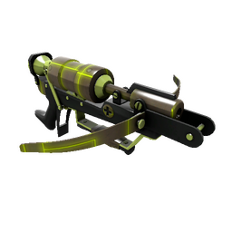 free tf2 item Uranium Crusader's Crossbow (Factory New)