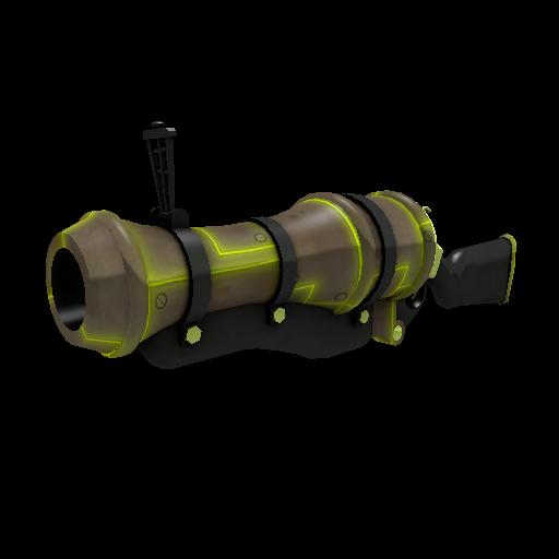 Uranium Loose Cannon