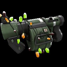 Festivized Bomber Soul Stickybomb Launcher (Factory New)