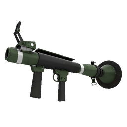 Bomber Soul Rocket Launcher (Factory New)