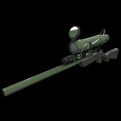 Bomber Soul Sniper Rifle