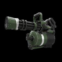 Bomber Soul Minigun (Minimal Wear)