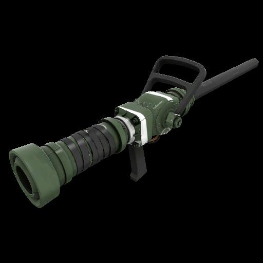Bomber Soul Medi Gun