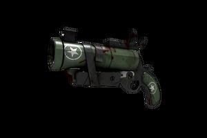 Bomber Soul Detonator Battle Scarred