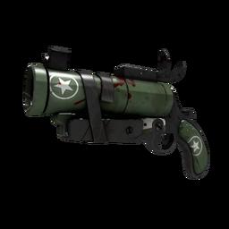 free tf2 item Killstreak Bomber Soul Detonator (Well-Worn)