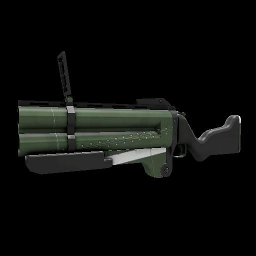 Bomber Soul Loch-n-Load