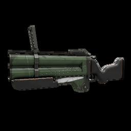 Strange Killstreak Bomber Soul Loch-n-Load (Field-Tested)
