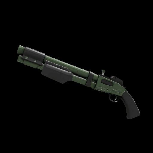 Bomber Soul Reserve Shooter
