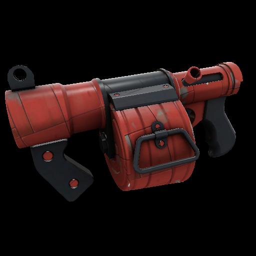 Neo Tokyo Stickybomb Launcher