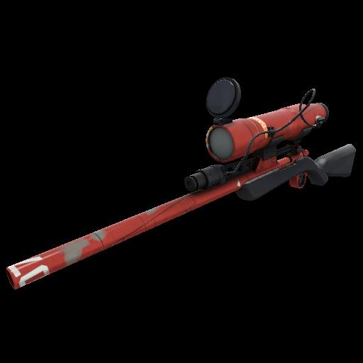Neo Tokyo Sniper Rifle