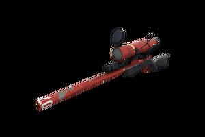 Professional Killstreak Neo Tokyo Sniper Rifle Factory New