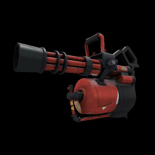 Neo Tokyo Minigun
