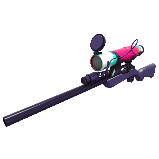 Miami Element Sniper Rifle