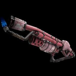 Killstreak Dream Piped Flame Thrower (Field-Tested)