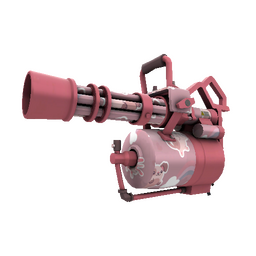 Dream Piped Minigun (Factory New)