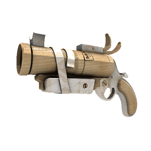 Cardboard Boxed Detonator