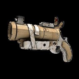 Cardboard Boxed Detonator (Field-Tested)