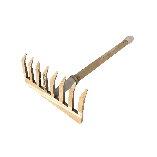Cardboard Boxed Back Scratcher