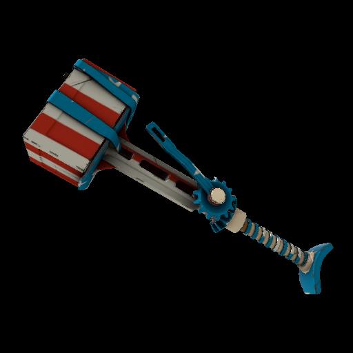 Freedom Wrapped Powerjack