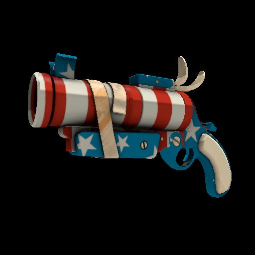 Freedom Wrapped Detonator