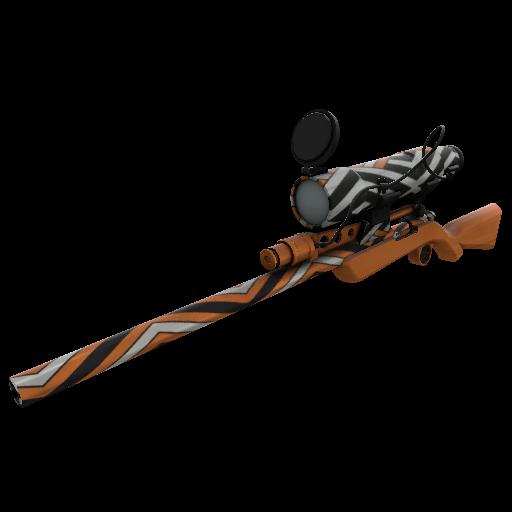 Mosaic Sniper Rifle