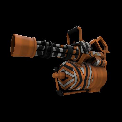 Mosaic Minigun
