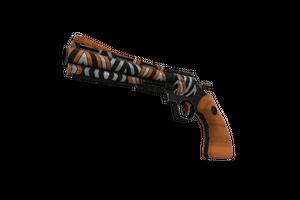 Mosaic Revolver Minimal Wear