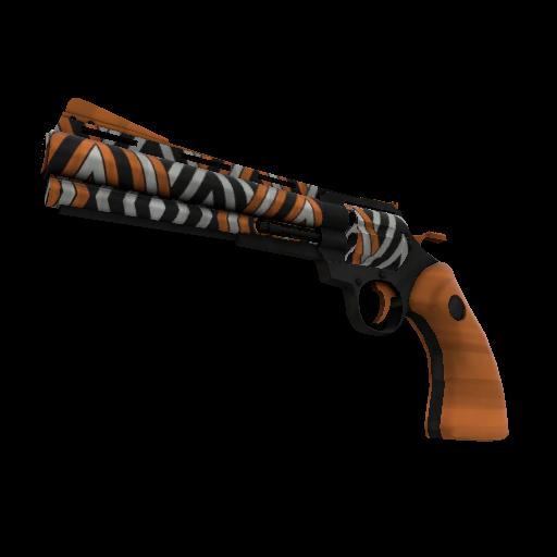 Mosaic Revolver