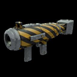 free tf2 item Hazard Warning Air Strike (Factory New)