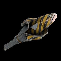 free tf2 item Hazard Warning Holy Mackerel (Field-Tested)