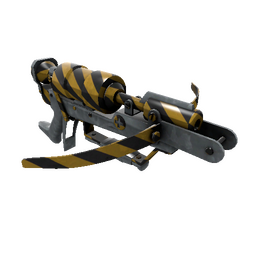 free tf2 item Hazard Warning Crusader's Crossbow (Factory New)