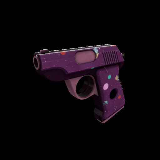 Cosmic Calamity Pistol