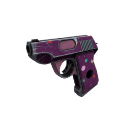 free tf2 item Cosmic Calamity Pistol (Field-Tested)