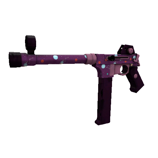 Cosmic Calamity SMG