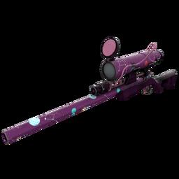 Cosmic Calamity Sniper Rifle (Minimal Wear)