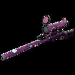 Strange Cosmic Calamity Sniper Rifle (Field-Tested)
