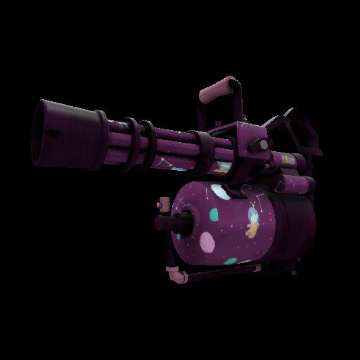 Cosmic Calamity Minigun