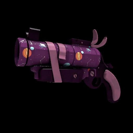 Cosmic Calamity Detonator