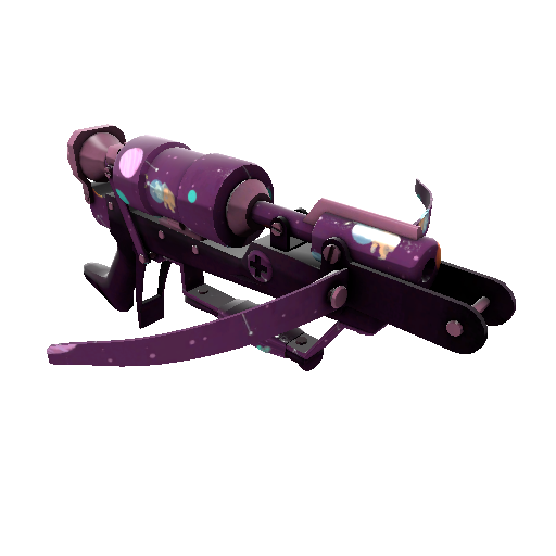 Cosmic Calamity Crusaders Crossbow Crusader