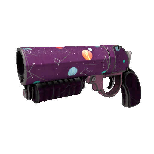 Cosmic Calamity Scorch Shot