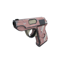 Dovetailed Pistol (Field-Tested)