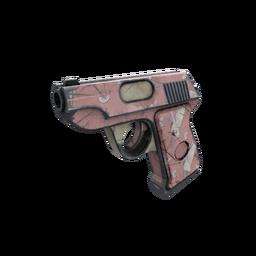 Dovetailed Pistol (Well-Worn)