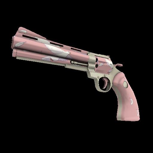 Dovetailed Revolver